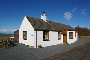 Cotthouse self catering holiday cottage in Scotland