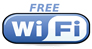 Free Unlimited WiFi Internet Accrees